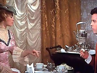 Sue Longhurst, Malou Cartwright, Berit Agedal, Inger Sundh, Vivi Rau, Marie-louise Fors - What The Swedish Butler Spotted (1975)