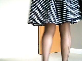 Amazing Japanese Bi-atch In Horny Stockings, Undergarments Jav Movie