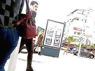 Classical Case Turkish Butt