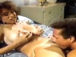 Big Dick Inwards Antique Honey