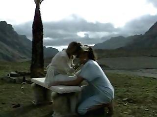 Amore E Sesso Nel Sahara. Film Italiano Con Sel