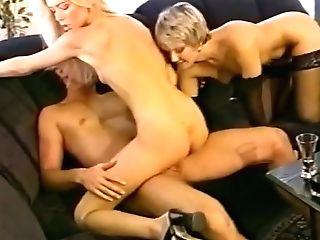 Ass Fucking Blondes