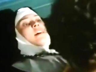 Classical German Pornography- 8 - Nun Fantasy