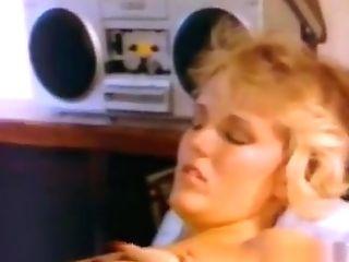 Crazy Blonde Bombshell Loves Her Some Black Dick