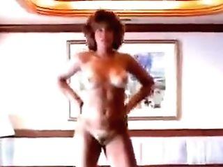 Exotic Inexperienced Infatuation, Retro Porno Vid