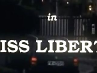 Sweet Miss Liberty