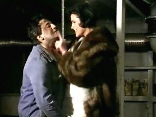 Italian Whore In Wool#1