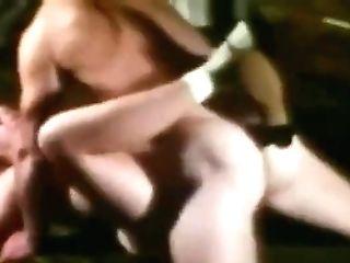 Insanely Hot Compilation Of Retro 70s Pornography