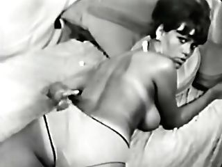 Glamour Nudes 507 1960s - Scene Three