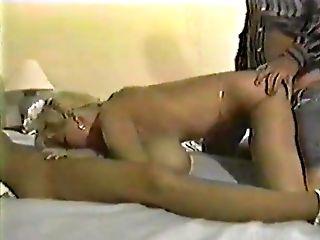 Traci Topps Oral Pleasure