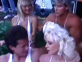 Stephanie Rage - Gals Of Treasure Island (1988)