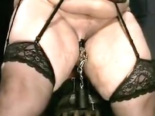 Exotic Inexperienced Stockings, Bisexual Pornography Clip
