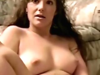 More Sexy Timid Cougar Fondling And Spreading