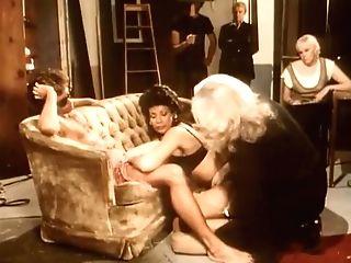 Crazy Retro Xxx Scene From The Golden Period