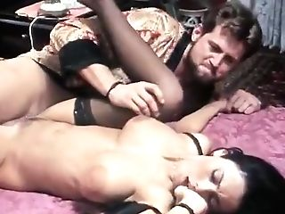 Crazy Adult Flick Brown-haired Crazy Just For You