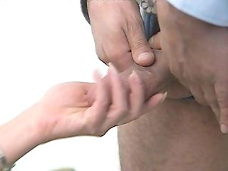 Eva And Her Enslaved Hubby Hotwife