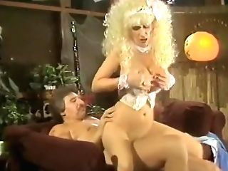 Little French Maids - Scene Six