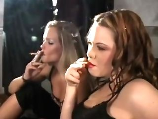 Smoking Kink Perfection.