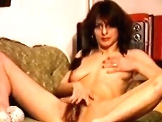 Perverse Ehefrauen - Nubile Solo - Retro German 80's