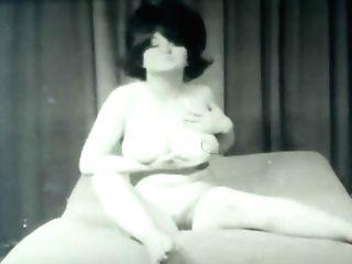 Antique 8mm Stag Film #28